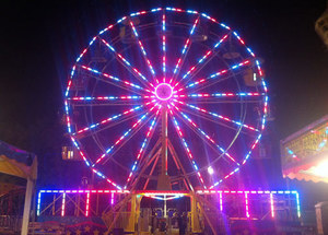 Giant Expo Wheel