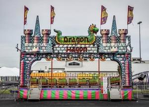 Dragon Wagon